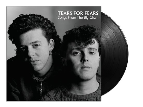 Songs From The Big Chair (180Gr+Dow