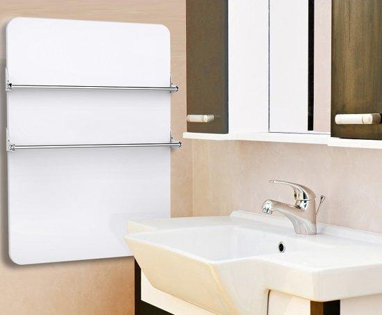 Bol green comfort bathroompanel elektrisch