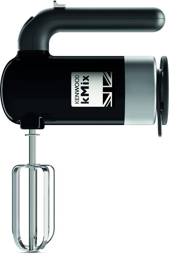 Kenwood kMix HMX750BK Mixer - Zwart