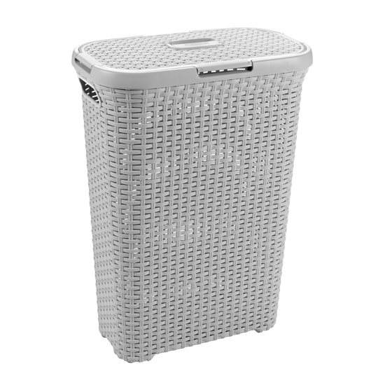 Curver Style Wasmand - 40 l - Grijs