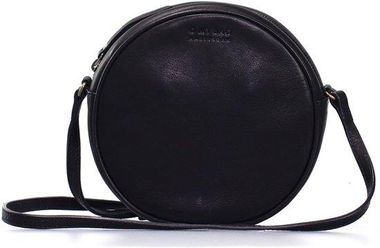 f2e9338e015 bol.com | O My Bag Handtassen Luna Bag Zwart