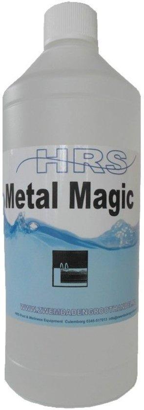 Metaal En Kalkstabilisator  HRS Metal Magic