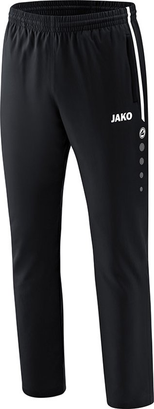 Jako - Presentation trousers Competition 2.0 - Unisex - maat 140