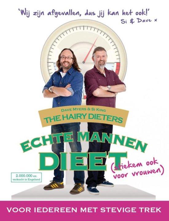The Hairy Dieters 1 Echte mannen dieet voor iedereen met stevige trek