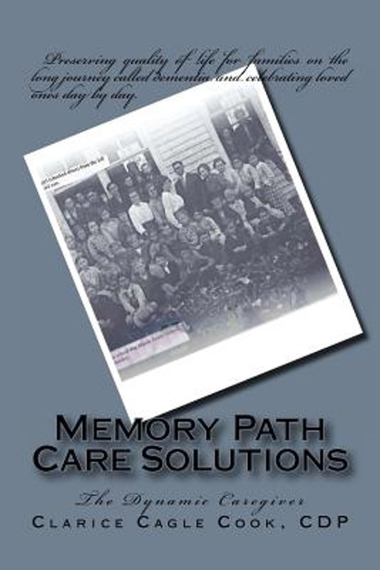 Memory Path Care Solutions