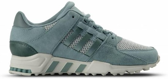 finest selection a8974 94bd6 Adidas Sneakers Eqt Support Rf W Dames Mintgroen Maat 38