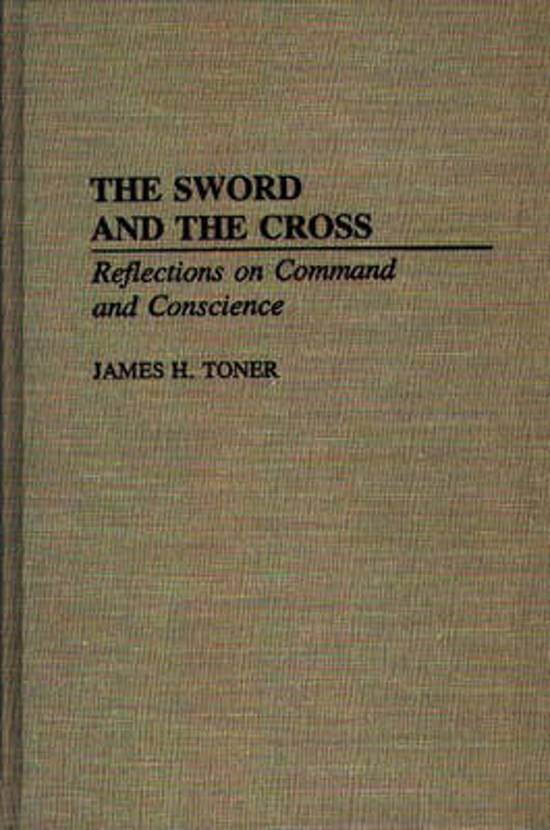 an analysis of the topic of the sword and the cross