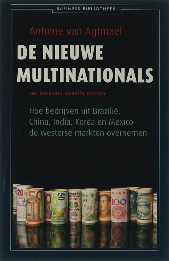 De nieuwe multinationals