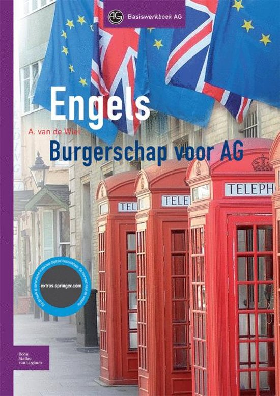 Basiswerk AG Engels - Ank van de Wiel