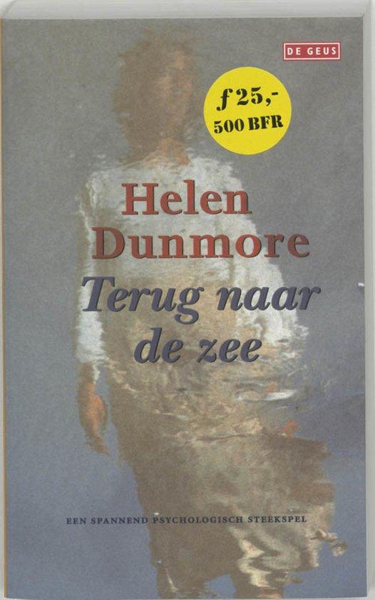 Terug Naar De Zee - Helen Dunmore |