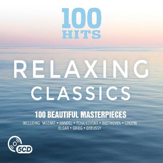100 Hits - Relaxing