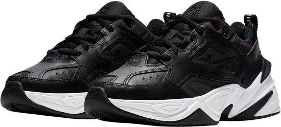 Nike M2K Tekno Sneakers - Maat 38.5 - Vrouwen - zwart