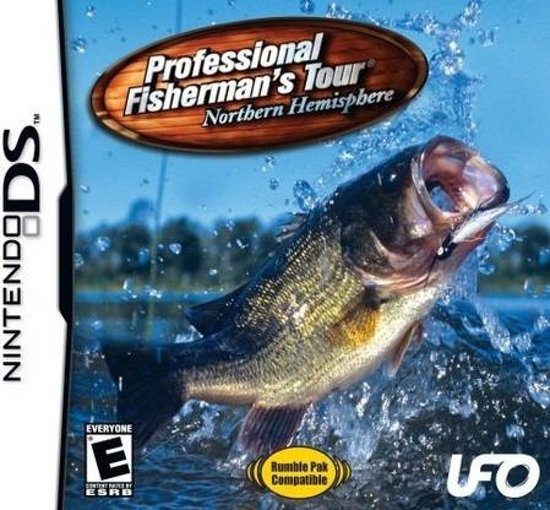 Professional Fisherman's Tour