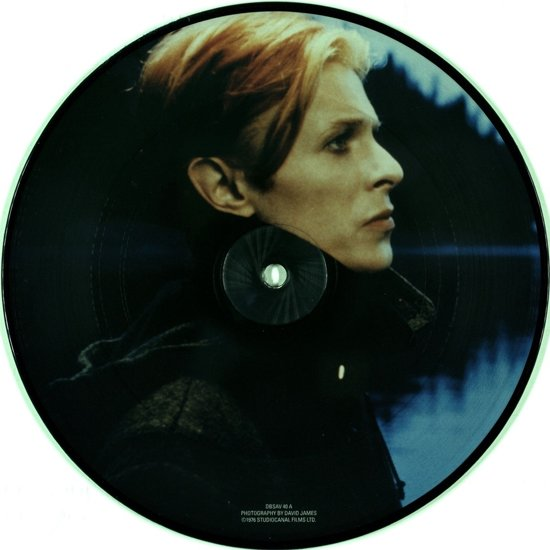 Sound And Vision (Picture Disc)