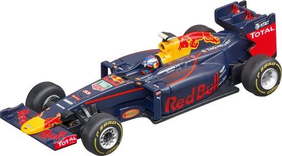 Carrera Pullback Auto Max Verstappen Red Bull - Pullback auto