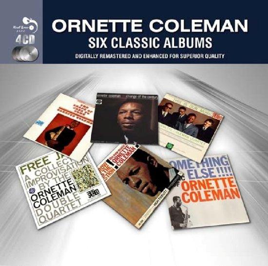6 Classic Albums -Digi-