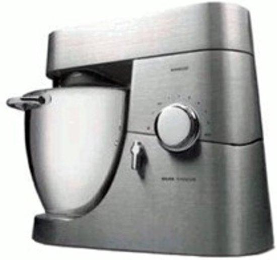 Kenwood Keukenmachine Major Titanium Megapack KM023