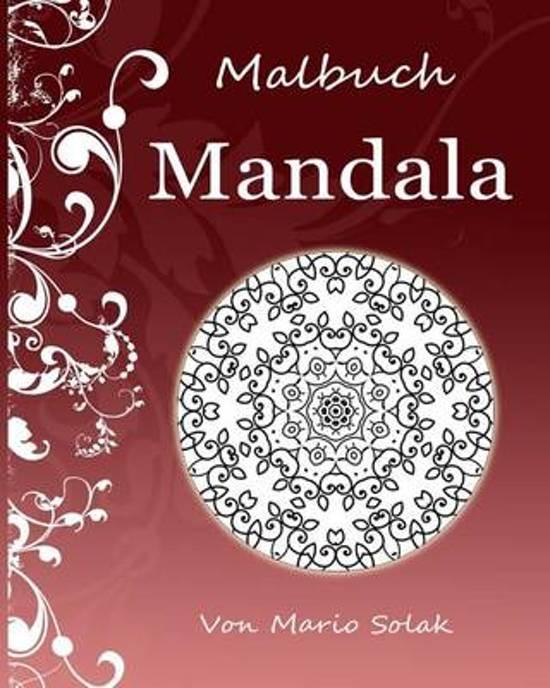 Bol Com Mandala 50 Mandalas Zum Ausmalen Ausmalbilder