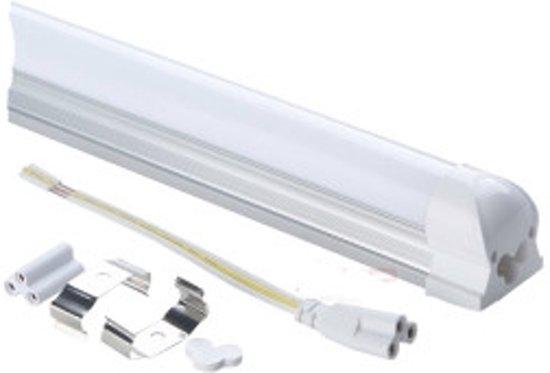 Bol.com led tl lamp 60cm inclusief armatuur