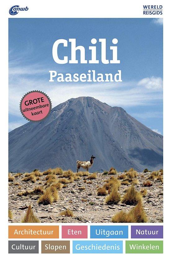 reisgids Chili