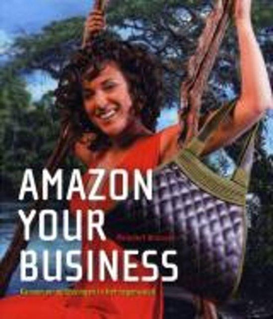 Amazon Your Business