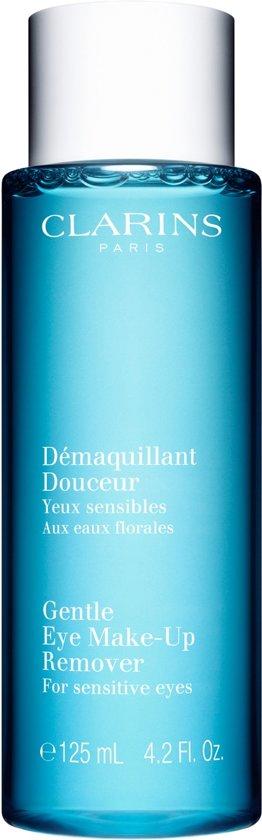 Clarins Démaquillant Douceur Yeux Sensibles Make-up Remover 125 ml