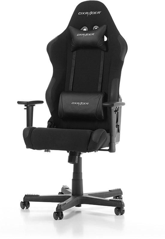 DXRacer Racing R01 - Gamestoel - Zwart