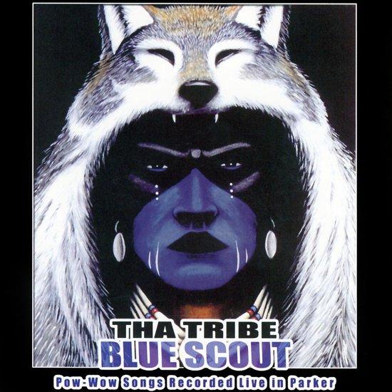 Blue Scout