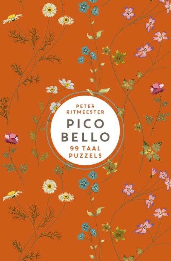 Pico Bello 99 Taalpuzzels