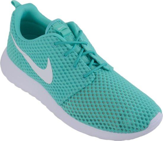 finest selection 7d1a6 a2c28 Nike Roshe One BR - Sportschoenen - Mannen - Maat 42.5 - Groen Wit