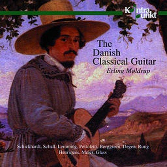 The Danish Classical Guitar