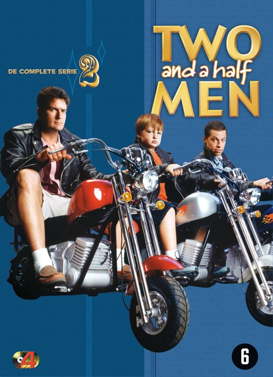 Two And A Half Men - Seizoen 2