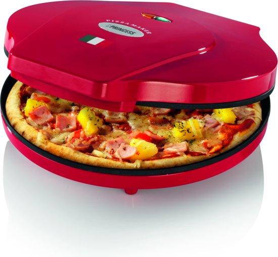 Princess Pizza Maker 115000 - Pizza Oven