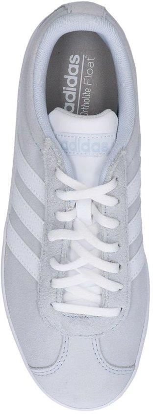 Adidas Court 2 Vl Sneakers 0 Lichtgrijze 08vqYgdY