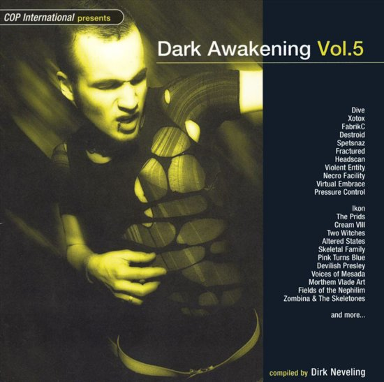 Dark Awakening, Vol. 5