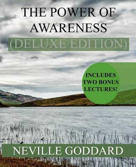 The Power of Awareness Deluxe Edition