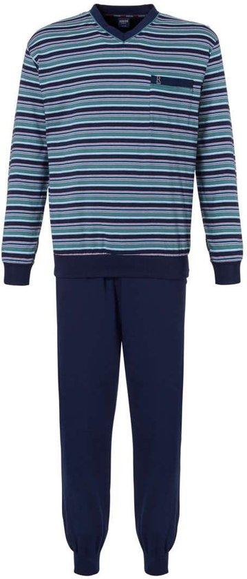 Bolcom Gestreepte Robson Pyjama Heren