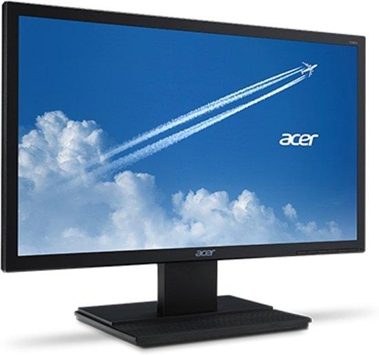 Acer V6 V246HLBID - Full HD Monitor