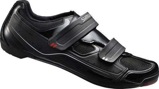 Chaussures Shimano Spd Vtt Adultes Sh 065 M - Noir - 43 Eu QeQyA