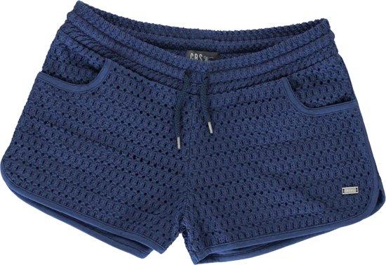 9506bf1a5ec826 bol.com | Cars jeans Meisjes Korte broek - Navy - Maat 152