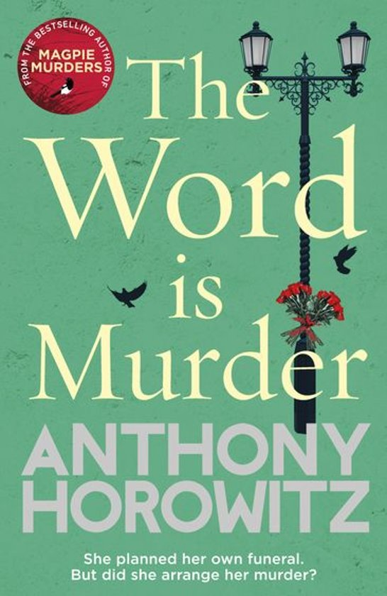 Anthony Horowitz Epub