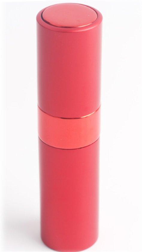 Bolcom Navulbare Parfum Verstuiver 8ml Bella Rood Inclusief