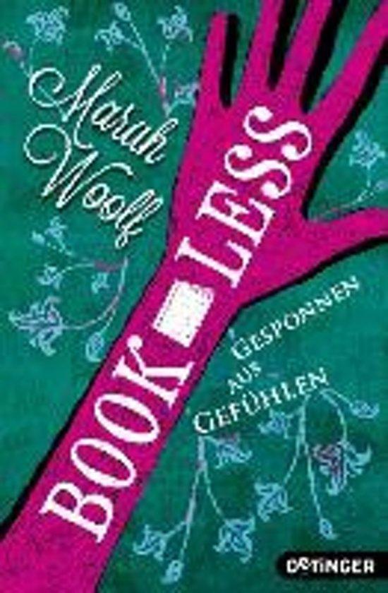 BookLess. Gesponnen aus Gefühlen