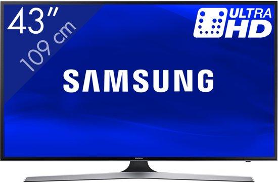 samsung ue43mu6120 4k tv. Black Bedroom Furniture Sets. Home Design Ideas