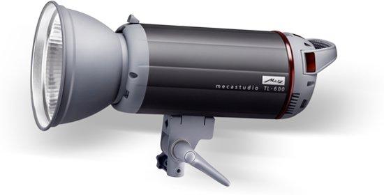 Metz Mecastudio BL-600 Flitser van 600Ws en kleurtemperatuur 5600K
