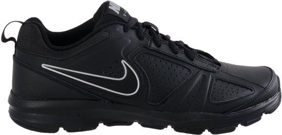 Nike T-Lite XL - Fitness-schoenen - Heren - Maat 43 - Zwart/Zilver
