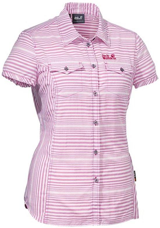 Stripes Shirt River Dahlia Women East nIR0qZ