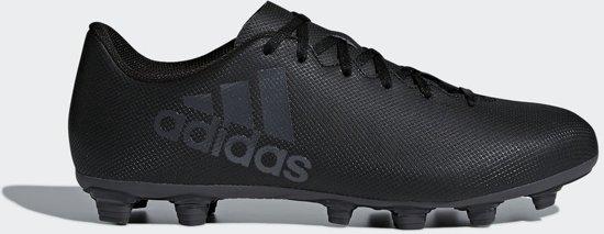Adidas - X17.4 Soccer Fxg - Unisexe - Le Football - Noir - 40 2/3 E3srtJJ