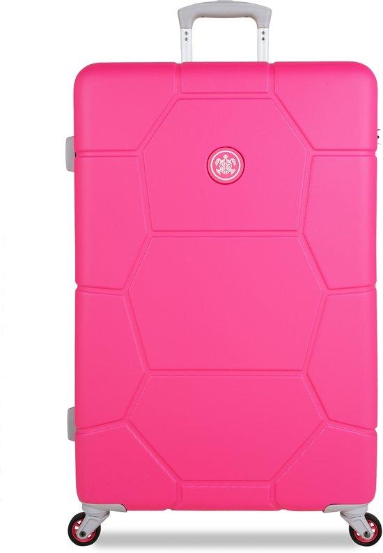 SUITSUIT Caretta - Reiskoffer - 76 cm - Hot Pink