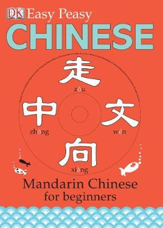 Bol Easy Peasy Chinese Elinor Greenwood 9781405318631 Boeken